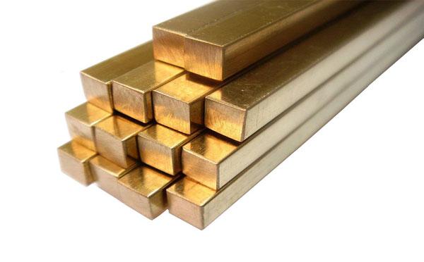 铜期货行情