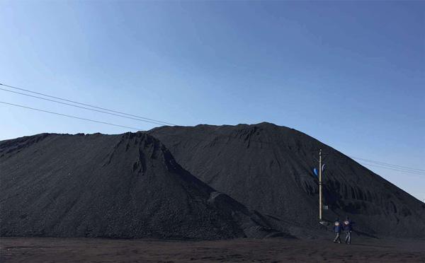 动力煤期货行情