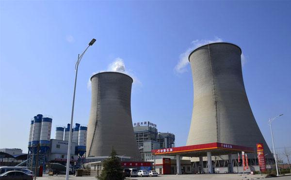 动力煤电厂库存