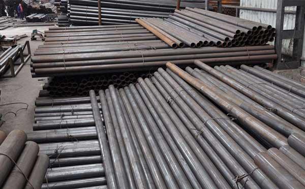 铁矿石期货行情