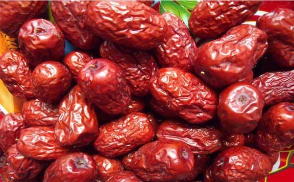 红枣期货行情