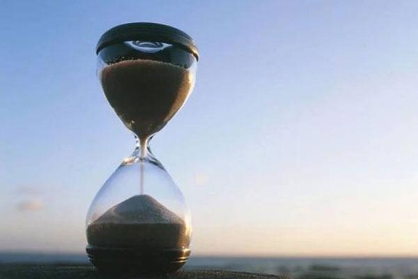期货交易时间