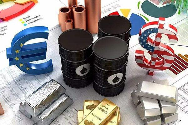 原油期货合约