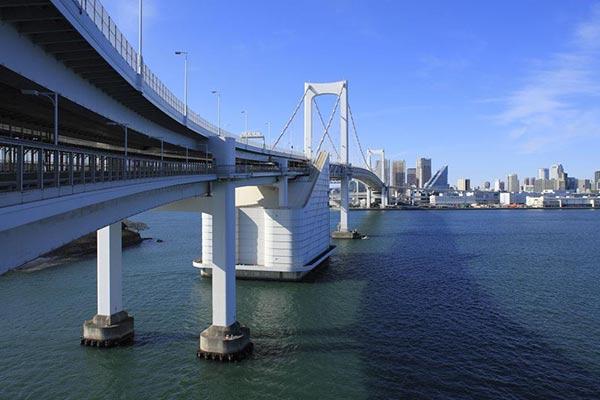 螺纹钢应用于桥梁
