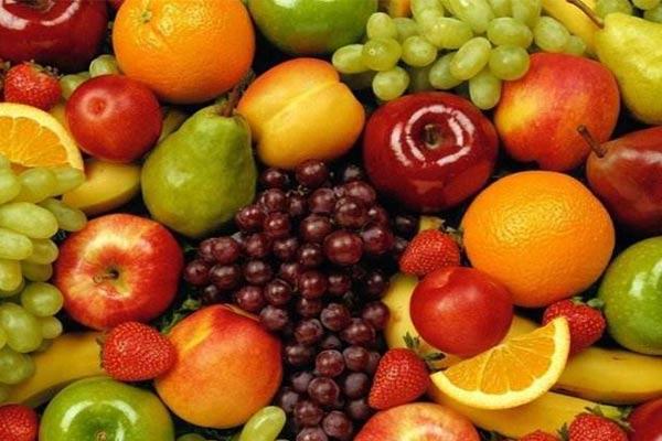 水果类期货