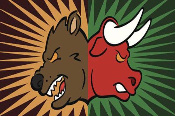 牛市与熊市