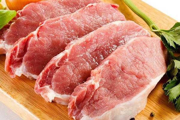 猪肉价格上涨