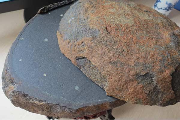 铁矿石成本