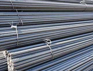 螺纹钢期货实时行情:钢铁期货回跌飘绿