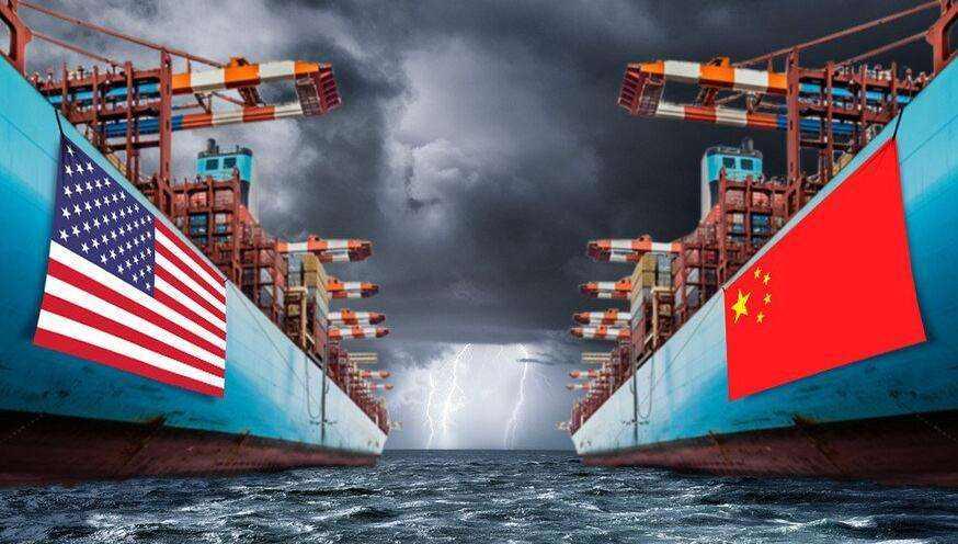 受中美贸易影响螺纹钢、铁矿石期货双双跳水