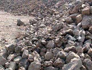 铁矿石期货全线飘绿 库存低位 后续可能回弹
