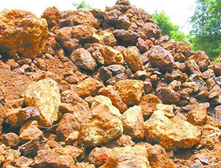 铁矿石期货开户条件 铁矿石期货怎么开户
