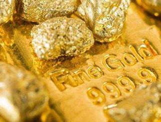 黄金期货手续费和佣金 做一手黄金期货手续费是多少