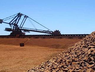 铁矿石期货止跌反弹继续走高 后市可能继续走强
