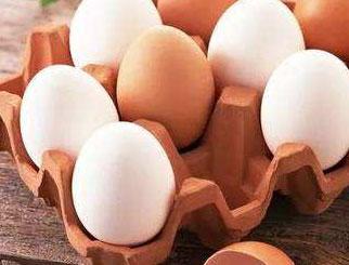 鸡蛋期货起起伏伏 后市价格易跌难涨